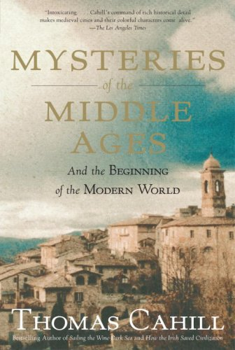 Mysteries of the Middle Ages And the Beginning of the Modern World N/A edition cover