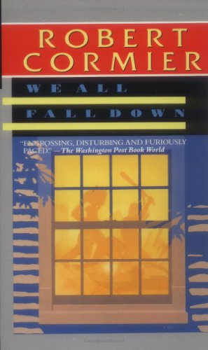 We All Fall Down  N/A edition cover