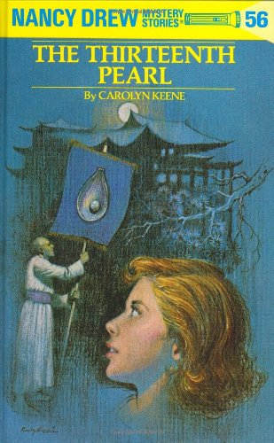 Thirteenth Pearl   1979 edition cover