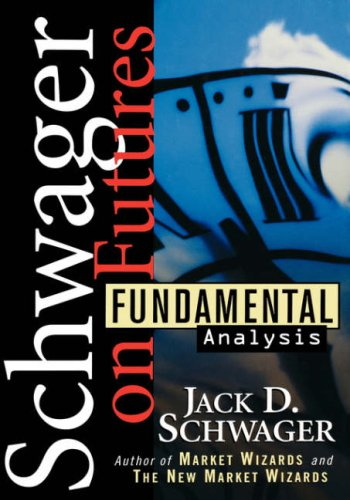 Futures Fundamental Analysis  1995 edition cover