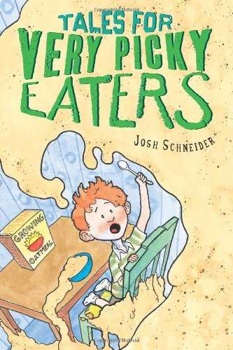 Tales for Very Picky Eaters   2011 edition cover