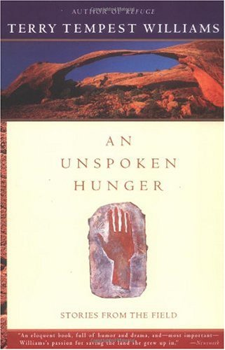 Unspoken Hunger Stories from the Field N/A edition cover