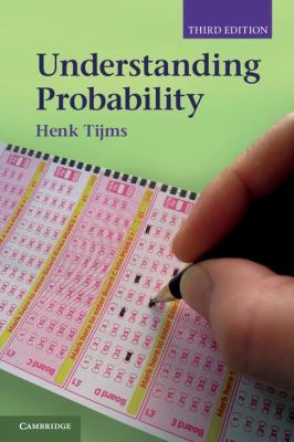 Understanding Probability  3rd 2012 edition cover