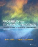 Probability and Stochastic Processes A Friendly Introduction for Electrical and Computer Engineers 3rd 2014 edition cover
