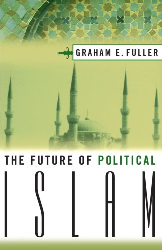 Future of Political Islam   2003 (Revised) edition cover