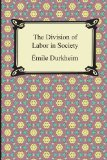Division of Labor in Society  N/A edition cover