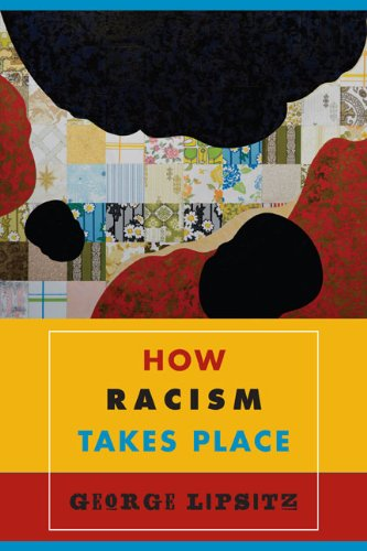 How Racism Takes Place   2011 edition cover