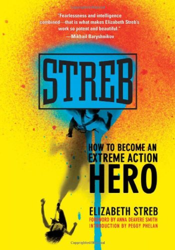 Streb How to Become an Extreme Action Hero  2010 9781558616561 Front Cover
