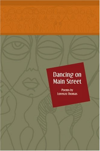 Dancing on Main Street   2004 edition cover