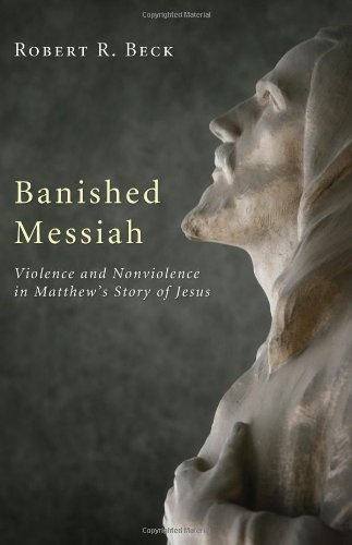 Banished Messiah  N/A 9781606085561 Front Cover