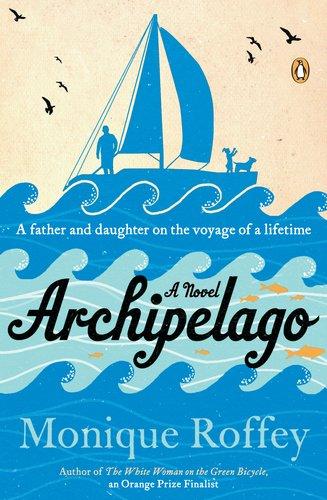 Archipelago  N/A edition cover