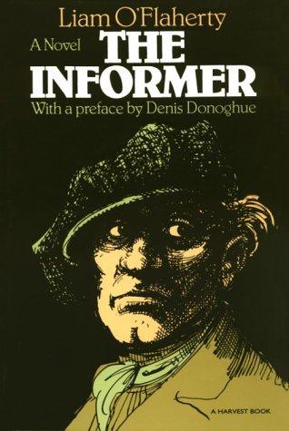 Informer   1980 (Reprint) edition cover