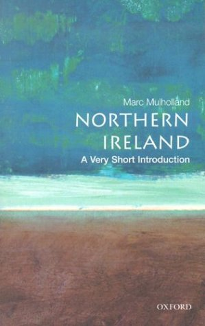 Northern Ireland   2003 edition cover