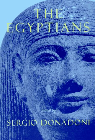 Egyptians   1997 edition cover