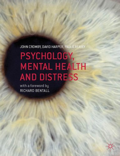 Psychology, Mental Health and Distress   2013 edition cover