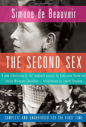 Second Sex   2010 edition cover