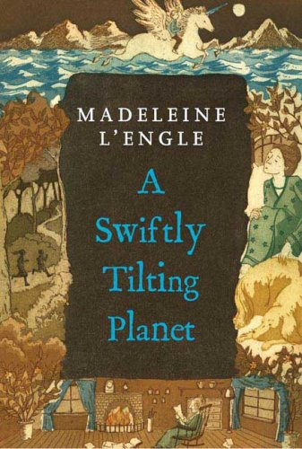 Swiftly Tilting Planet   2007 edition cover