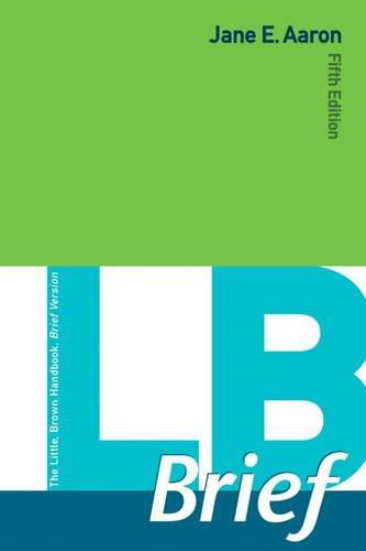 LB Brief  5th 2014 edition cover
