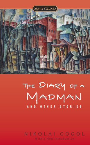 Diary of a Madman and Other Stories  N/A edition cover