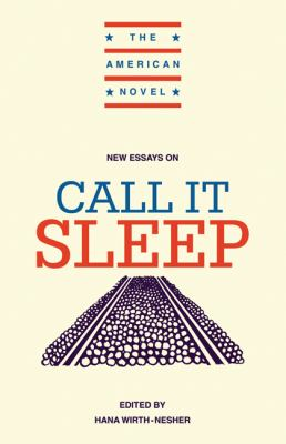 New Essays on Call It Sleep   1996 9780521456562 Front Cover