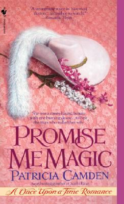 Promise Me Magic  N/A 9780553561562 Front Cover