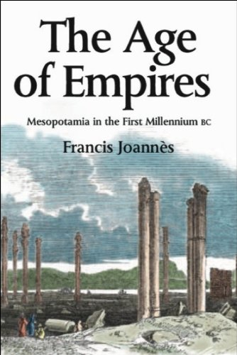 Age of Empires Mesopotamia in the First Millennium BC  2004 9780748617562 Front Cover