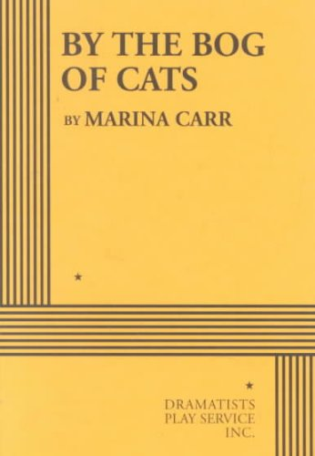 By the Bog of Cats  N/A edition cover