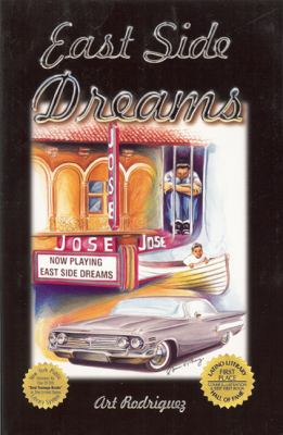 East Side Dreams  N/A 9780967155562 Front Cover