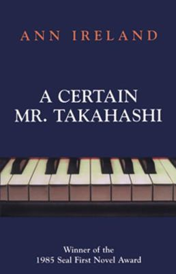 Certain Mr. Takahashi   2003 9781550024562 Front Cover