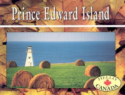 Prince Edward Island  2nd 2002 (Revised) 9781550417562 Front Cover
