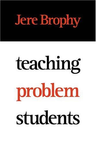 Teaching Problem Students   1996 edition cover
