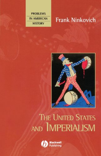 United States and Imperialism   2001 edition cover