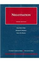 Negotiation  3rd 2006 (Revised) edition cover