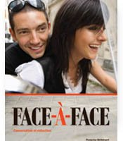 Face-�-Face Conversation et Redaction N/A edition cover