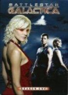 Battlestar Galactica  - Season One System.Collections.Generic.List`1[System.String] artwork