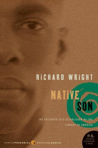 Native Son  N/A edition cover