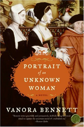 Portrait of an Unknown Woman  N/A edition cover