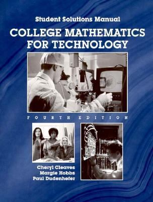 Basic Mathematics for Trades and Technologies 4th 1998 (Student Manual, Study Guide, etc.) 9780137272563 Front Cover