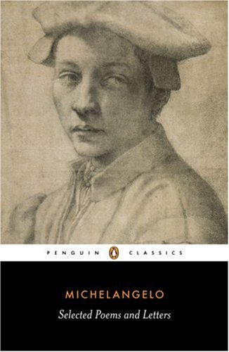Michelangelo - Selected Poems and Letters   2007 edition cover