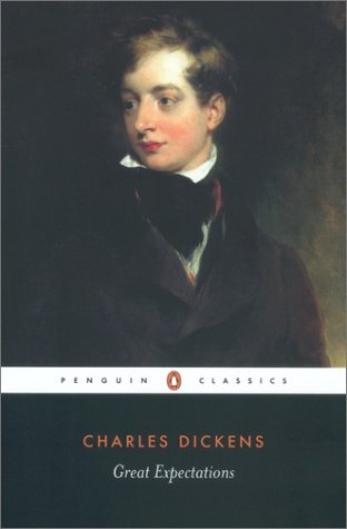 Great Expectations   2004 (Revised) edition cover