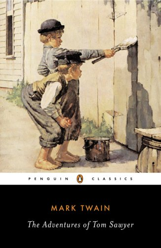 Adventures of Tom Sawyer   2006 (Revised) edition cover