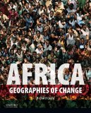 Africa Geographies of Change  2014 edition cover