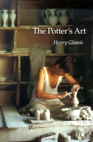 Potter's Art   2000 9780253213563 Front Cover