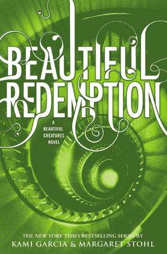 Beautiful Redemption  N/A edition cover