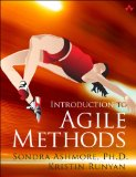 Introduction to Agile Methods   2014 edition cover