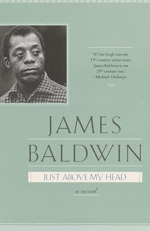 Just above My Head  N/A edition cover