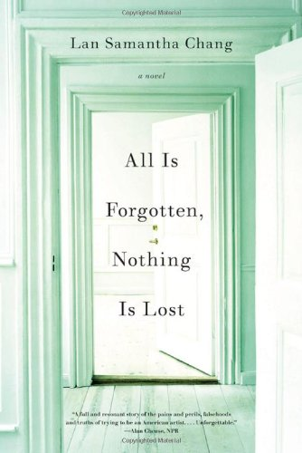 All Is Forgotten, Nothing Is Lost  N/A edition cover