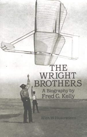 Wright Brothers A Biography  1989 edition cover