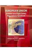 European Aviation Safety Agency (Easa) Handbook:  2006 edition cover