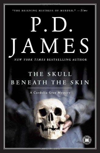 Skull Beneath the Skin   2001 edition cover